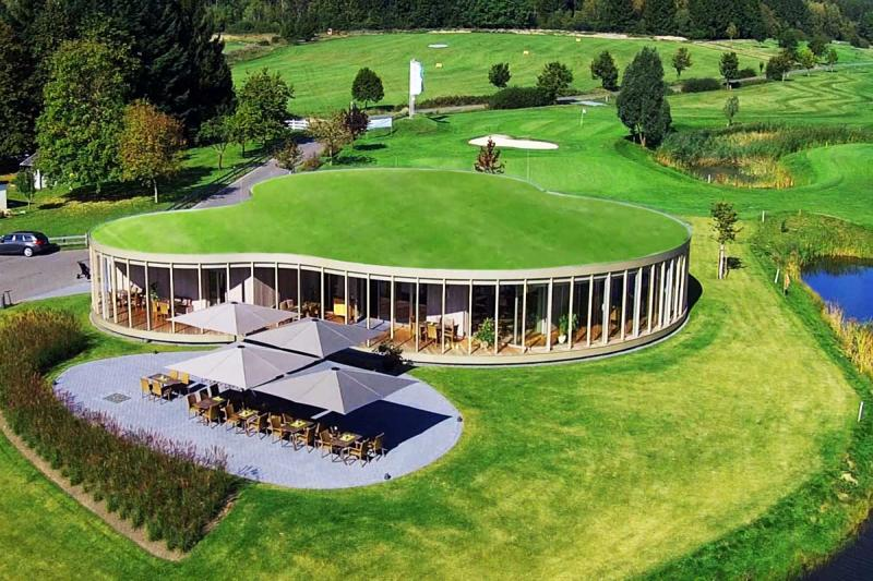 No 10 Restaurant Golfpark